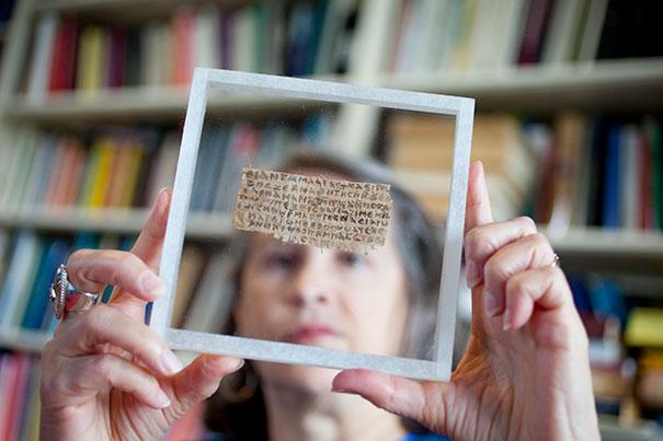 Papiro Havard - To no COsmos
