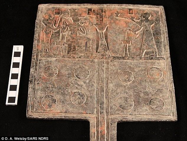 Piramides Sudao Osiris - To no Cosmos