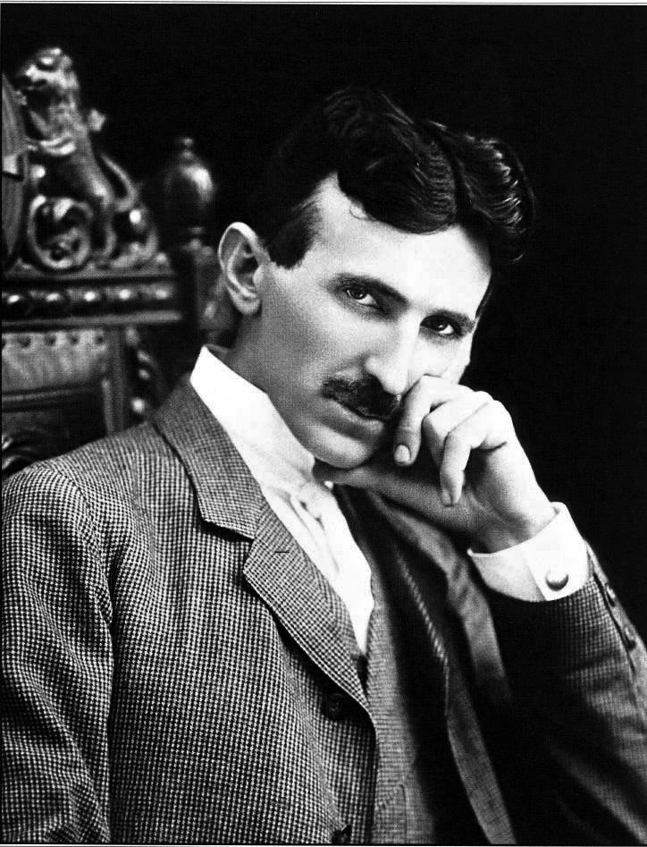 Tesla - To no Cosmos