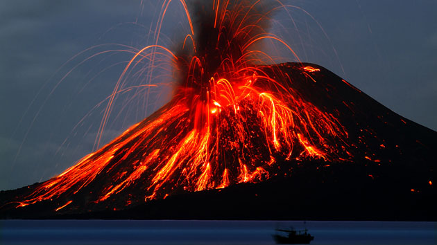 krakatoa - To no Cosmos