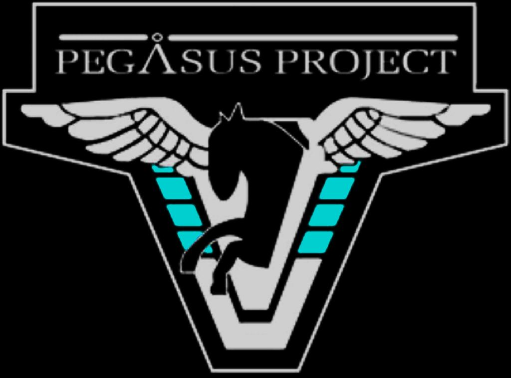 pegasus_project - To no Cosmos