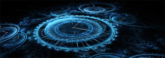 viagem tempo - to no cosmos