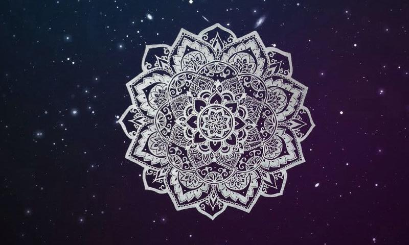 Mandala - To no Cosmos