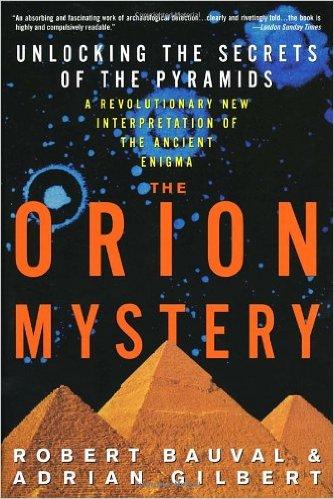 Misterios de Orion - To no Cosmos