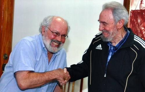 Alan e Fidel - To no Cosmos
