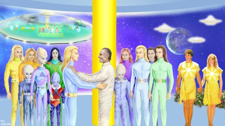 Familia Galactica - To no Cosmos