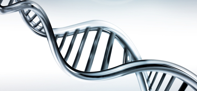 Genetica DNA - To no Cosmos