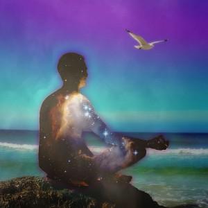 Meditação Universo - To no Cosmos
