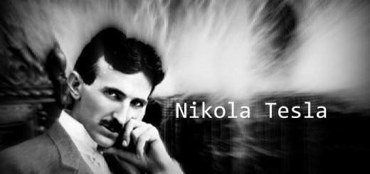 Nikola Tesla - To no Cosmos