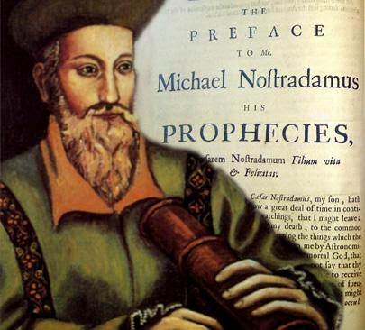 Nostradamus - To no Cosmos