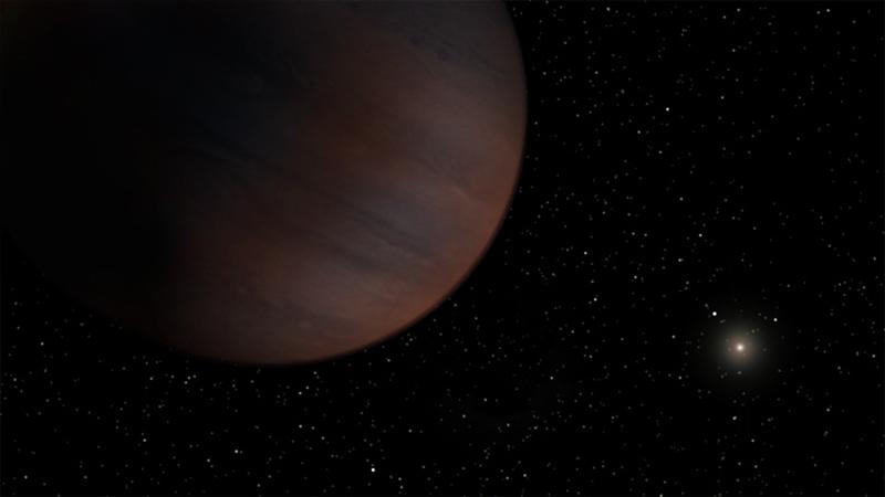 planeta solar - To no Cosmos