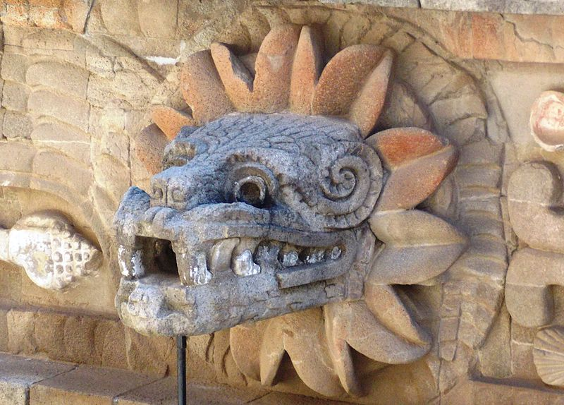 quetzalcoatl - To no Cosmos