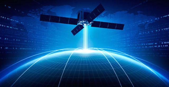 satelite ataque - To no Cosmos