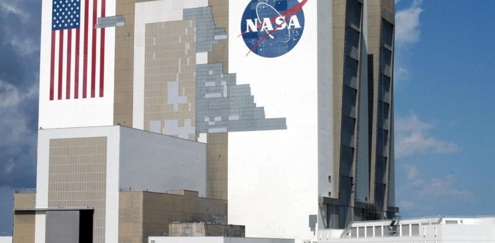 NASA - To no Cosmos