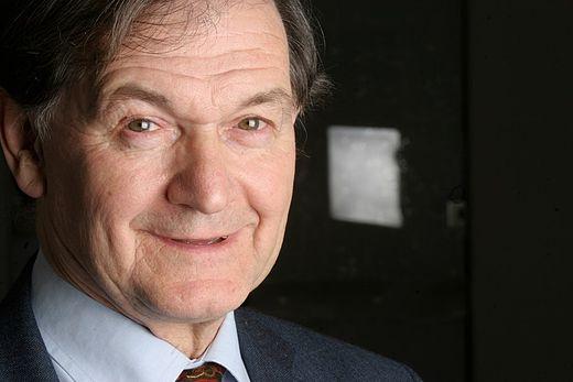 Roger Penrose - To no Cosmos