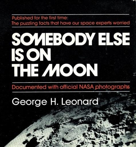 há alguem na lua - To no Cosmos