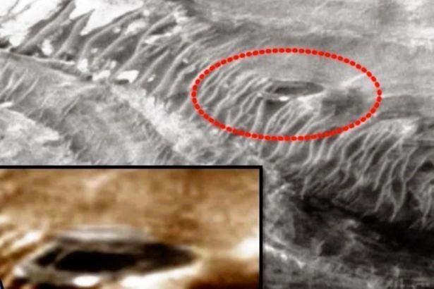 google mars NASA - To no Cosmos