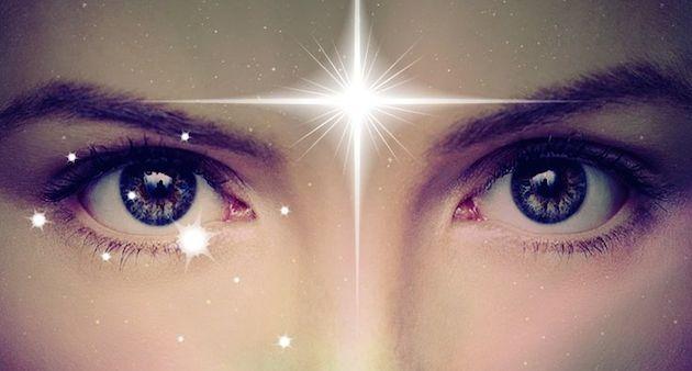 Terceiro olho pineal - To no Cosmos