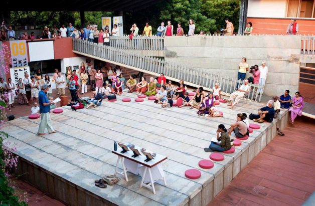 auroville together - To no Cosmos