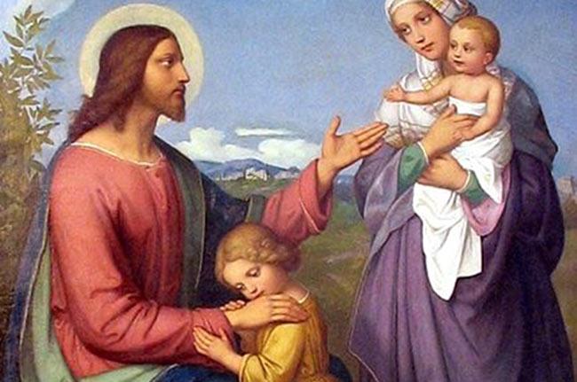Jesus e Madalena - To no Cosmos