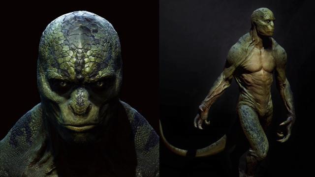 Reptiliano- To no Cosmos